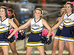 2013 High School Football - FW Arlington Heights vs. FW South Hills