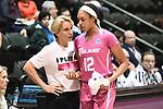 Tulane Women's Basketball tops Temple, 69-65.