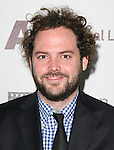 """Drake Doremus at """"Reel Stories, Real Lives"""" Celebration of the Motion Picture & Television Fund's 90 Years of Service to the Community and Recognizes The Hollywood Reporter's Next Generation Class of 2011 held at Milk Studios in Los Angeles, California on November 05,2011                                                                               © 2011 Hollywood Press Agency"""