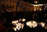 Pro EU Proteste in Kiew_30.11.2013