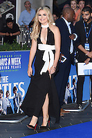 """Tallia Storm<br /> at the Special Screening of The Beatles Eight Days A Week: The Touring Years"""" at the Odeon Leicester Square, London.<br /> <br /> <br /> ©Ash Knotek  D3154  15/09/2016"""