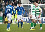 St Johnstone v Celtic 01.03.20