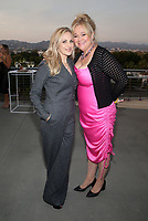 LOS ANGELES, CA - OCTOBER 6: Marlee Matlin and Caroline Rhea, at the 2021 WIF Honors Celebrating Trailblazers Of The New Normal at the Academy Museum of Motion Pictures in Los Angeles, California on October 6, 2021. <br /> CAP/MPIFS<br /> ©MPIFS/Capital Pictures