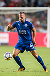 Leicester City FC midfielder Daniel Drinkwater in action during the Premier League Asia Trophy match between Leicester City FC and West Bromwich Albion at Hong Kong Stadium on 19 July 2017, in Hong Kong, China. Photo by Weixiang Lim / Power Sport Images