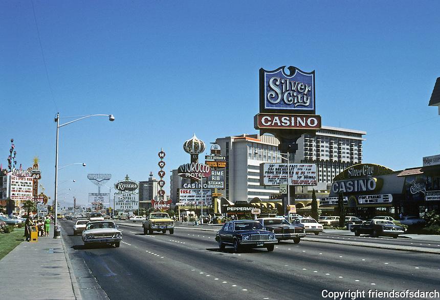 Las Vegas: The Strip. Photo '79.