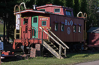 Rails to Trails 5K 05-19-12