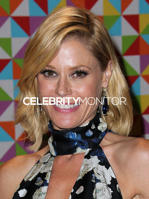 WEST HOLLYWOOD, CA, USA - AUGUST 25: Julie Bowen at HBO's 66th Annual Primetime Emmy Awards After Party held at the Pacific Design Center on August 25, 2014 in West Hollywood, California, United States. (Photo by Xavier Collin/Celebrity Monitor)