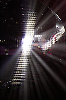 Disco Ball at OPERA club in Montreal, June 18, 2007<br />