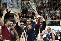 Trento 20-06-2017 PalaTrento Finale Scudetto play off basket Gara 4  Dolomiti Energia Trentino - Umana Reyer Venezia / foto Daniele Buffa/Image Sport /Insidefoto<br /> nella foto: Venezia