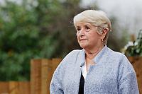 2020 12 11 Helen Jeremy, 74, Bridgend, Wales, UK