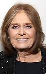"""Gloria Steinem attends the Opening Night Performance After Party for """"Gloria: A Life"""" on October 18, 2018 at the Gramercy Park Hotel in New York City."""