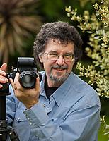 Saxon Holt author/photographer, Gardening in Summer-Dry Climates; photographer Joseph Greco