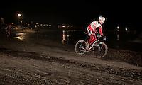 Klaas Vantornout (BEL/Sunweb-Napoleon Games)<br /> <br /> Zilvermeercross 2014
