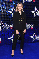 Wallis Day<br /> arriving for the Global Awards 2020 at the Eventim Apollo Hammersmith, London.<br /> <br /> ©Ash Knotek  D3559 05/03/2020
