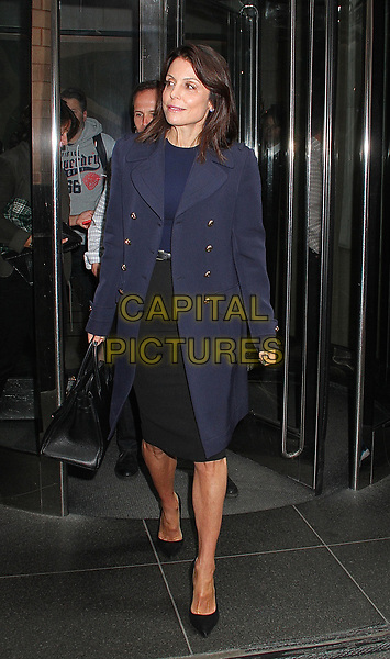 NEW YORK, NY - APRIL 19:  Bethenny Frankel seen  in New York, New York on April 19, 2017.  <br /> CAP/MPI/RMP<br /> ©RMP/MPI/Capital Pictures