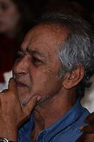RIO DE JANEIRO-25/06/2012-Gracindo Junior no evento de reabertura do Teatro Ipanema, palco de grandes momentos da historia teatral carioca, em Ipanema, zona sul do Rio.Foto:Marcelo Fonseca-Brazil Photo Press