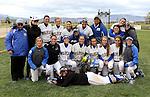 Softball – Sophomore Day ceremony