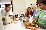 Thanksgiving Healthy Cooking Class