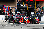 2017 NASCAR Xfinity Series<br /> Service King 300<br /> Auto Club Speedway, Fontana, CA USA<br /> Saturday 25 March 2017<br /> Erik Jones, Game Stop / Nyko Mini Boss Toyota Camry<br /> World Copyright: Barry Cantrell/LAT Images<br /> ref: Digital Image 17FON1bc1967