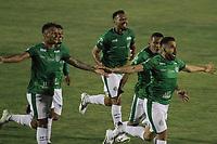 06/11/2020 - GUARANI X CSA - CAMPEONATO BRASILEIRO DA SÉRIE B