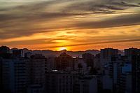 22/05/2020 - AMANHECER RIO DE JANEIRO-SP
