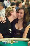 Phil Laak & Jennifer Tilly
