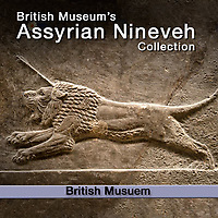 Nineveh Assyrian Sculptures - Northwest Palace - British Museum