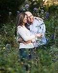 Central Park Pre-Wedding Portraits