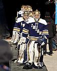 Feb. 17, 2013; Hockey vs Miami of Ohio at Soldier Field in Chicago...Photo by Matt Cashore/University of Notre Dame