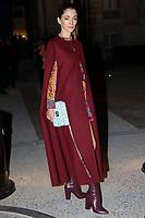 Sofia Sanchez de Betak<br /> Parigi 22/01/2020<br /> Settimana della moda di Parigi <br /> Moda Donna - Giorgio Armani Ospiti <br /> Photo Gwendolin Le Goff/Panoramic/Insidefoto <br /> Italy Only