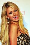 Paris Hilton in Barcelona.