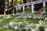 Europe/France/Rhône-Alpes/73/Savoie/Aix-les-Bains: Le parc floral des Thermes est composé d'arbres séculaires et rares, d'un théâtre de verdure de trois mille places accueillant des concerts en plein air surtout en période estivale.