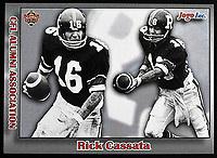 Rick Cassata-JOGO Alumni cards-photo: Scott Grant