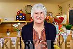 Aileen Fuller retiring from teaching in Moyderwell NS on Friday