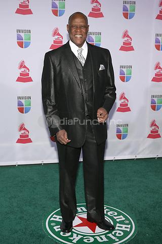 LAS VEGAS, NV - NOVEMBER 15 :  Johnny Ventura pictured at the 2012 Latin Grammys at Mandalay Bay Resort on November 15, 2012 in Las Vegas, Nevada.  Credit: Erik Kabik Photography/MediaPunch