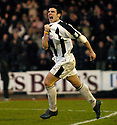 23/01/2005  Copyright Pic : James Stewart.File Name : jspa07_st mirren v airdrie.STUART KEAN CELEBRATES AFTER HE SCORES ST MIRREN'S WINNER....Payments to :.James Stewart Photo Agency 19 Carronlea Drive, Falkirk. FK2 8DN      Vat Reg No. 607 6932 25.Office     : +44 (0)1324 570906     .Mobile   : +44 (0)7721 416997.Fax         : +44 (0)1324 570906.E-mail  :  jim@jspa.co.uk.If you require further information then contact Jim Stewart on any of the numbers above.........A
