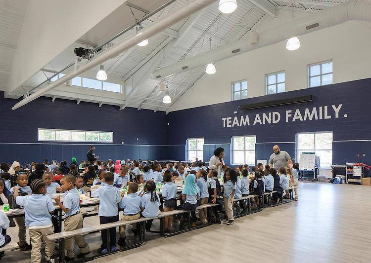 KIPP Columbus Primary | Moody Nolan