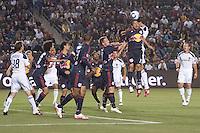 Los Angeles Galaxy vs New York Red Bulls May 07 2011