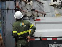 01/09/2021 - AUMENTO DA ENERGIA EM RECIFE