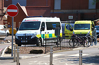 No new deaths from coronavirus have been recorded at Bedford Hospital NHS Trust over the weekend, official figures show.<br /> NHS England figures show 103 people had died in hospital at the Bedford Hospital NHS Trust.<br /> and 162 at Luton & Dunstable University Hospital - both hospitals part of the Bedfordshire Hospitals NHS Foundation Trust<br /> There have been 1388 confirmed Coronavirus cases in Bedfordshire up to Sunday 26 April 2020 .<br /> (Only deaths that occur in hospitals where the patient has tested positive for Covid-19 are recorded, with deaths in the community excluded, such as those in care homes).<br /> Sunday April 26th 2020<br /> <br /> Photo by Keith Mayhew