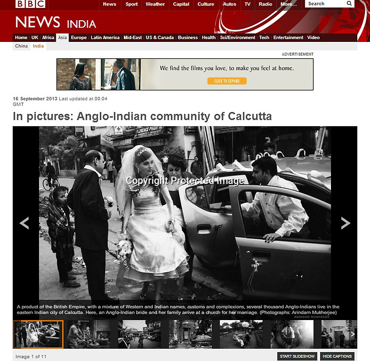 BBC, september, 2013