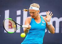 Den Bosch, Netherlands, 12 June, 2018, Tennis, Libema Open, Kiki Bertens (NED)<br /> Photo: Henk Koster/tennisimages.com
