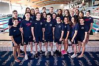 Team Veneto<br /> Stadio del Nuoto Riccione<br /> Campionati Italiani Nazionali Assoluti Nuoto UnipolSai Primaverili Fin <br /> Riccione Italy 05-04-2017<br /> Photo Giorgio Scala/Deepbluemedia/Insidefoto