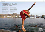 National Geographic Advertising Supplement - Oman