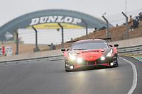 #71 Inception Racing Ferrari 488 GTE EVO LMGTE Am, Brendan Iribe, Ollie Millroy, Ben Barnicoat, 24 Hours of Le Mans , Race, Circuit des 24 Heures, Le Mans, Pays da Loire, France