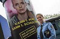 2019/08/19 Berlin | Polizei | Imagekampagne