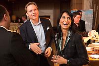 Event - Boston Common Magazine / Ritz Carlton Reception
