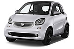 2015 Smart ForTwo Prime 3 Door Hatchback