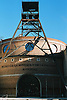 Museo de la Minería y de la Industria - MUMI<br /> <br /> Mining and Industry Museum <br /> <br /> Bergbau- und Industriemuseum<br /> <br /> 3360 x 2240 px<br /> 150 dpi: 57,05 x 38,08 cm<br /> 300 dpi: 28,52 x 19,04 cm<br /> Original: 35 mm