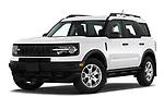 Ford Bronco Sport Base SUV 2021